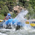Thanks for a great rafting trip